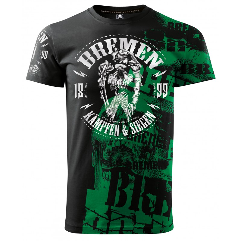 Bremen Fan Shirt