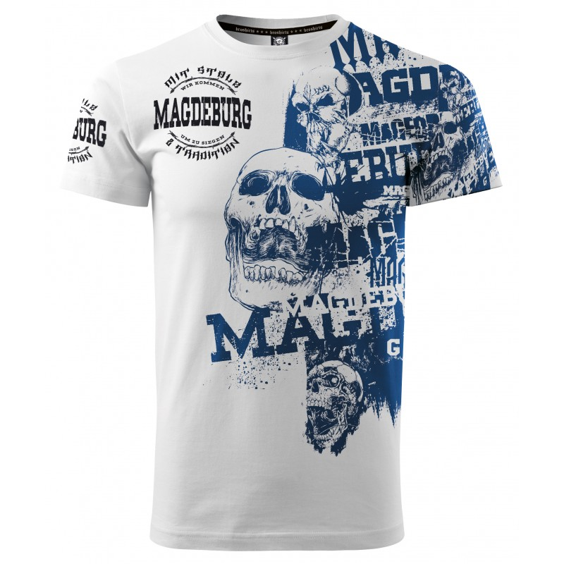 Magdeburg Fan T-Shirt