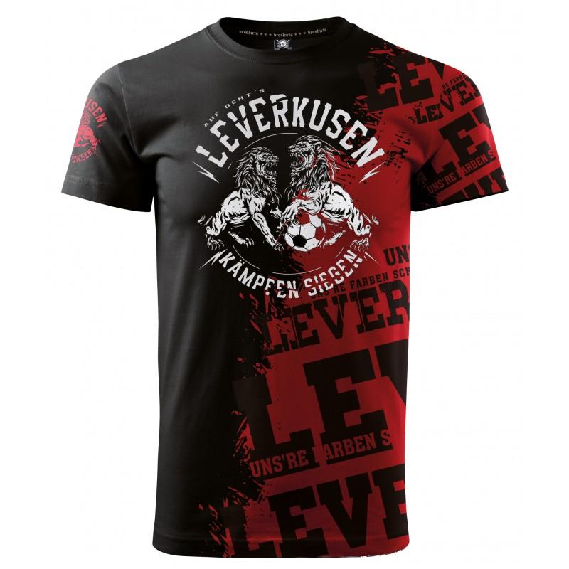 Leverkusen Shirt