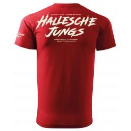 Halle Fan Shirt