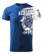 Berlin Blau Weiss