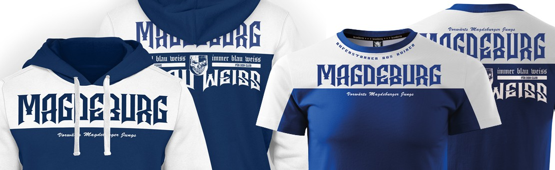 Magdeburg Fan Shop